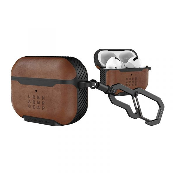 Uag Metropolis Rugged Protective Case For Airpods Pro (1)