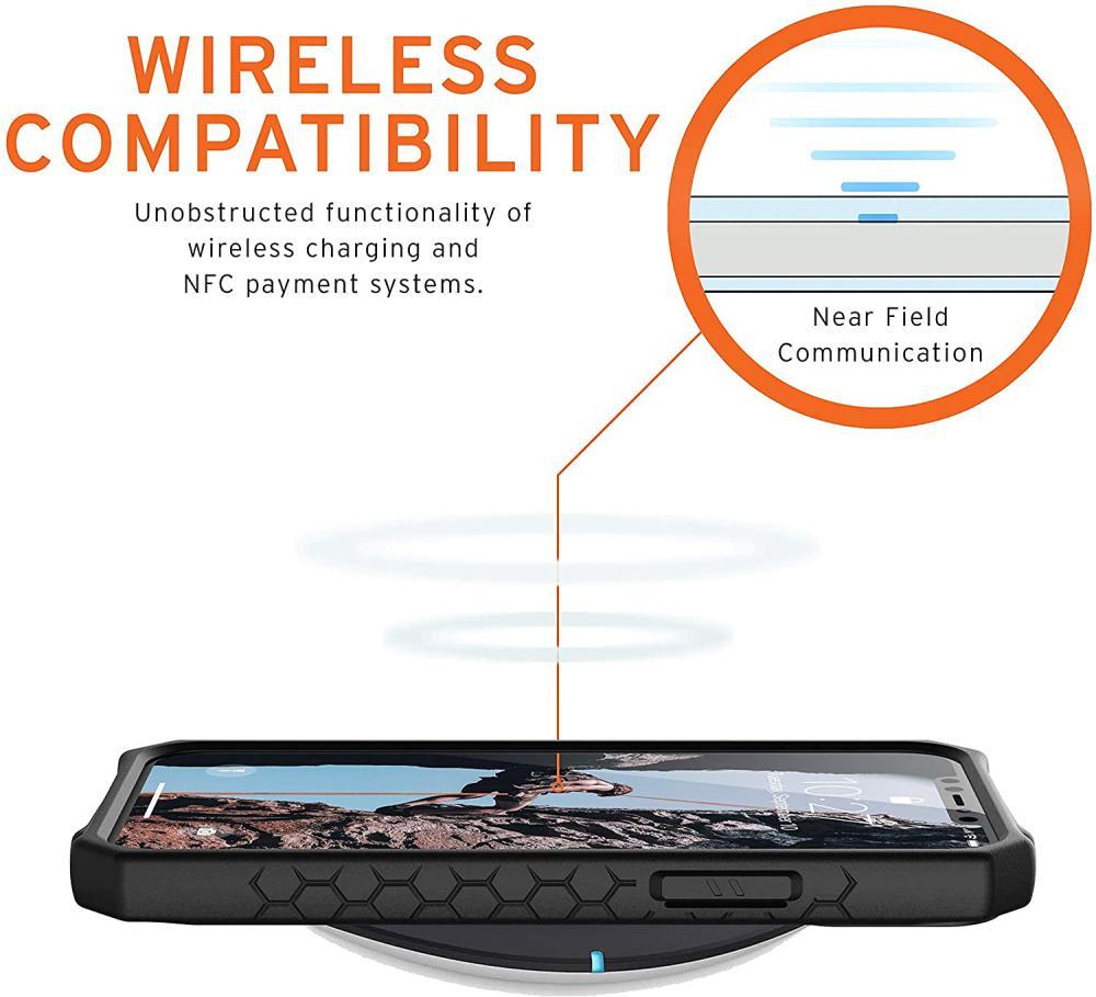 Uag Monarch Rugged Premium Protection Case For Iphone 12 Mini 12 12pro 12 Pro Max Mallard (