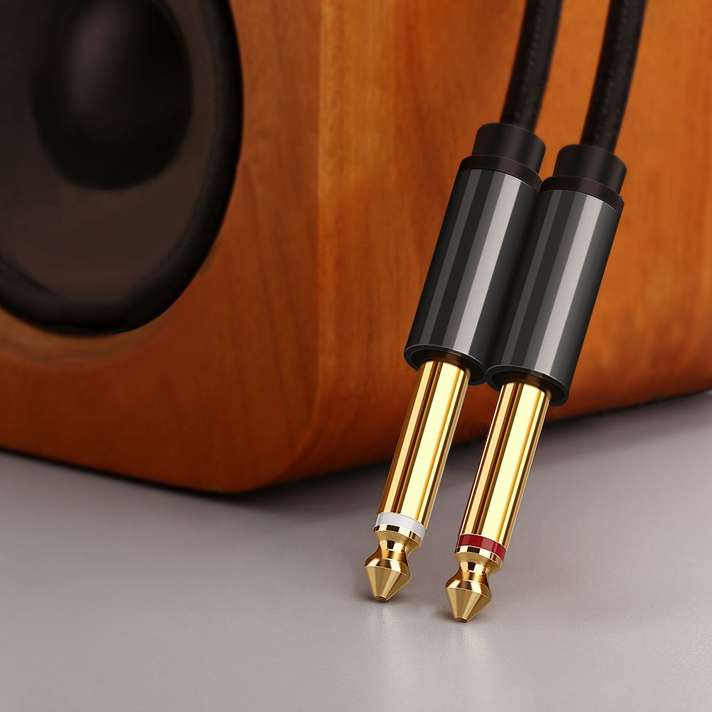 Wiwu 3 5mm Jack Aux Cable 1