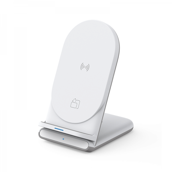 Wiwu Power Air 18w 2 In 1 Wireless Charger (5)