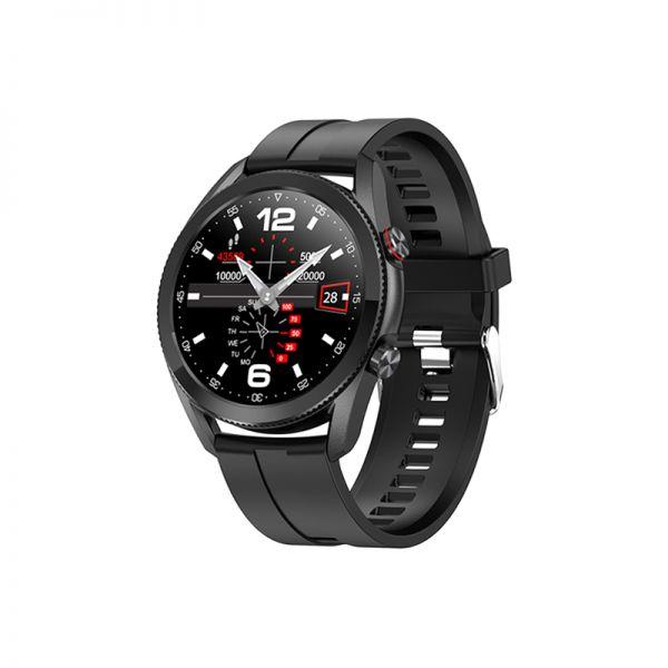Wiwu Sw02 Smart Watch Touch Screen Fitness Tracker (7)