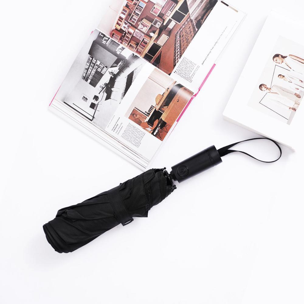 Xiaomi Konggu Folding Automatic Umbrella (2)