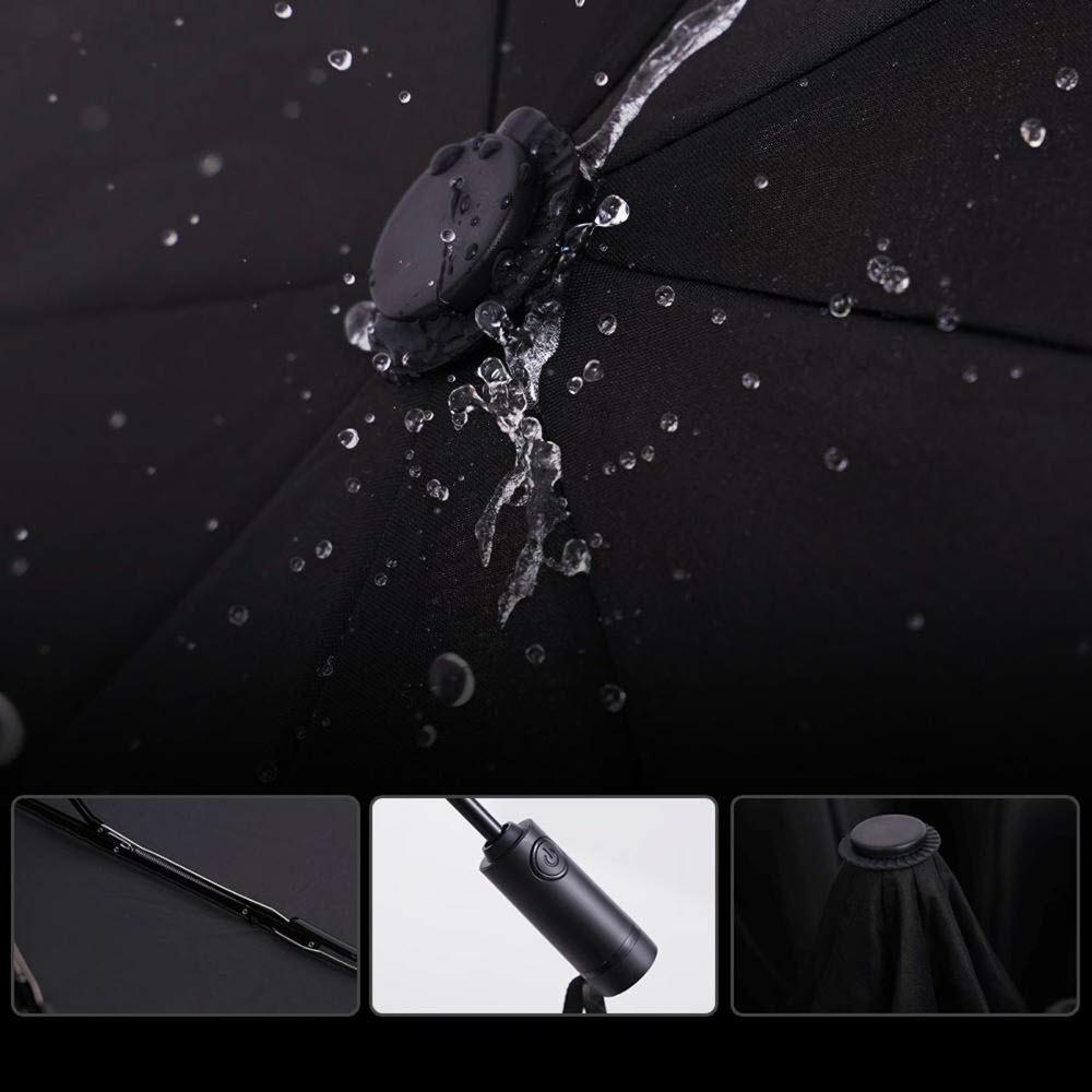 Xiaomi Konggu Folding Automatic Umbrella (9)
