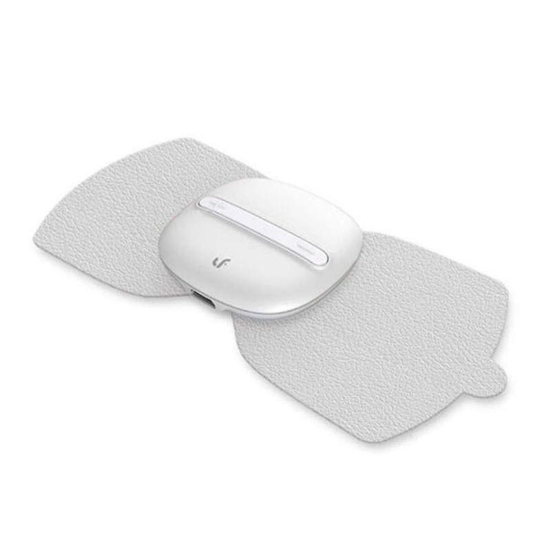 Xiaomi Magic Touch Sticker Massage Electric Muscle Stimulator Full Body Relax Neck Back Mas (1)