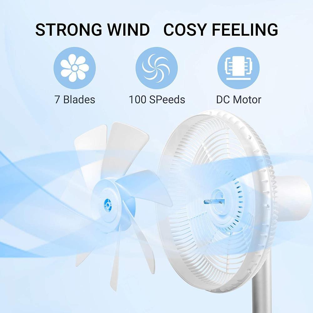 Xiaomi Mi Smart Standing Fan 2 (4)
