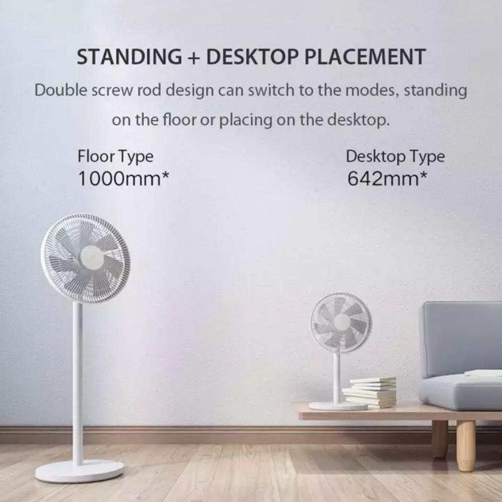 Xiaomi Mi Smart Standing Fan 2 Lite (4)