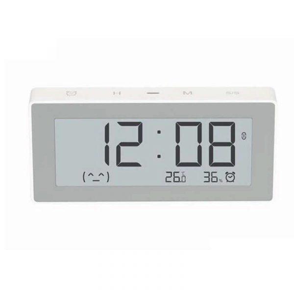 Xiaomi Mijia Mmc Bt4 0 Smart Electric Digital Clock Thermometer (5)
