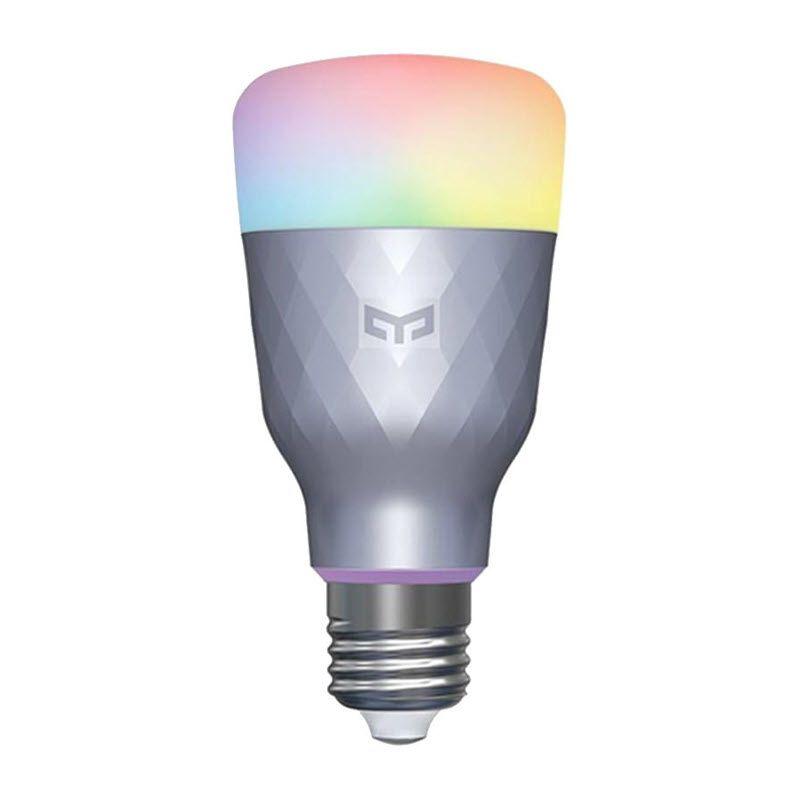 Xiaomi Yeelight Smart Led Bulb 1se Color Rgb Smart Bulb (1)