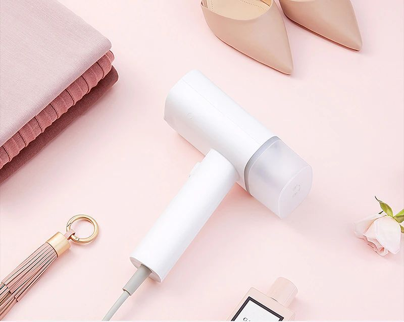 Xiaomi Zanjia Zj Gt 306lw Steamer Iron Mini Generator Travel Household Electric Garment Cleaner (3)