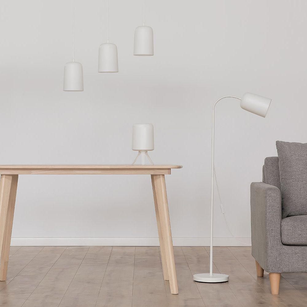 Xiaomi Zhirui Bedside Lamp Led Light E27 Bulb Desktop Light Hazy Design Atmosphere Light (1)