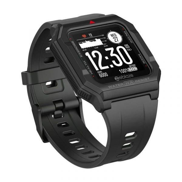 Zeblaze Ares Smart Watch Bluetooth 5 1 Heart Rate Tracking Smartwatch (1)