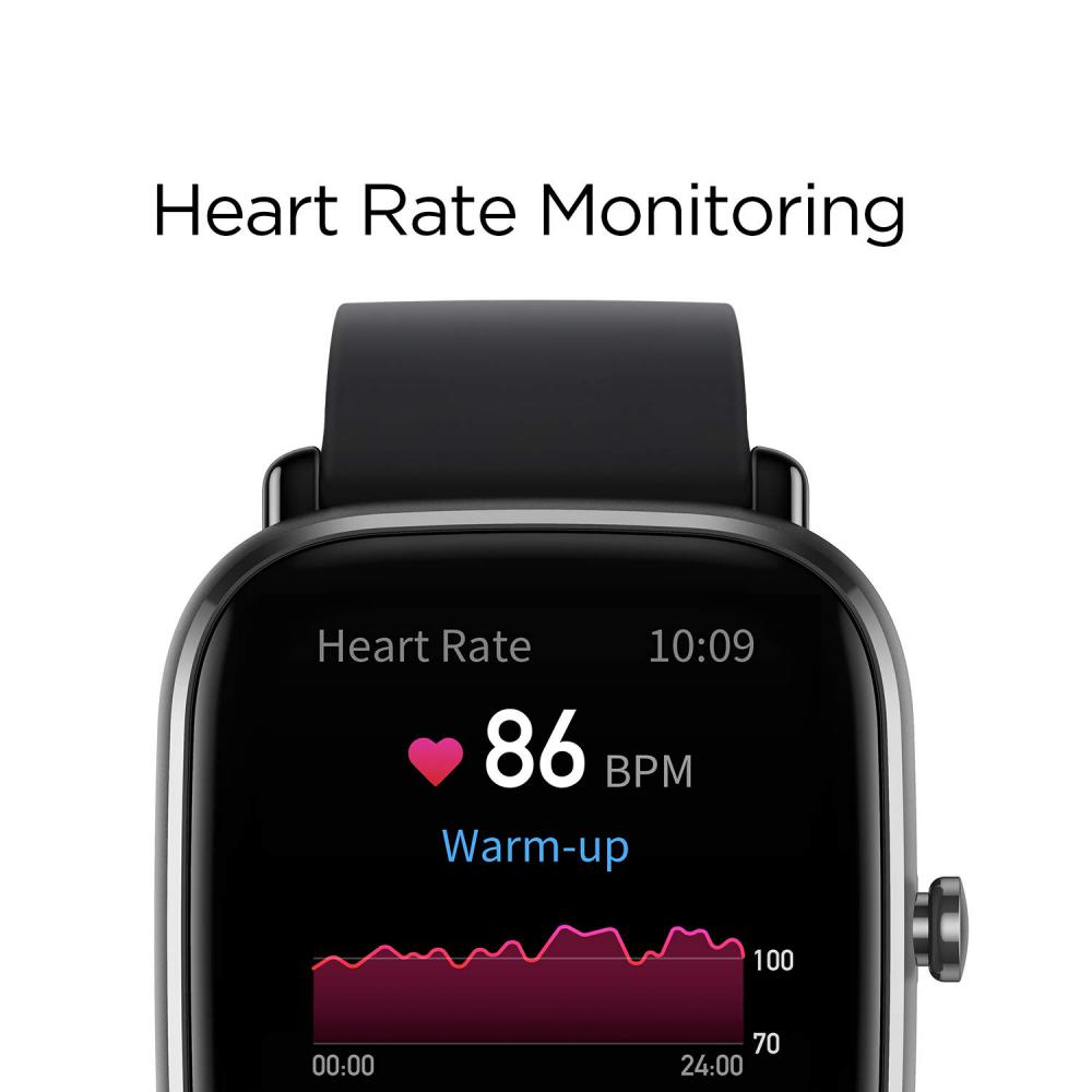 Amazfit Gts 2 Mini Smartwatch (3)