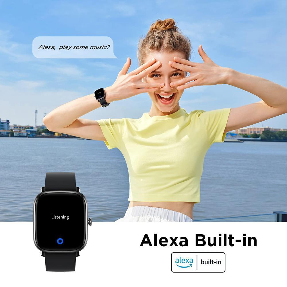Amazfit Gts 2 Mini Smartwatch (6)