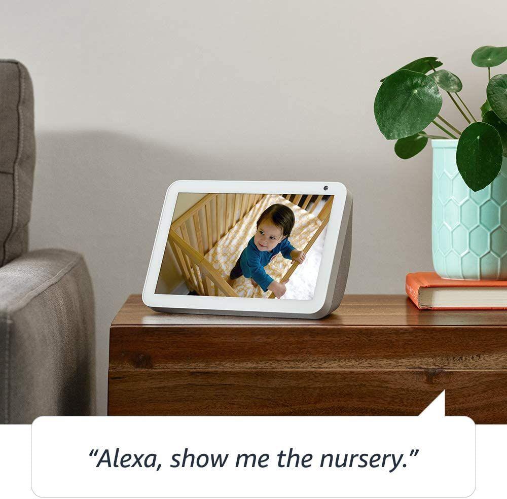 Amazon Echo Show 8 Hd Smart Display With Alexa (2)