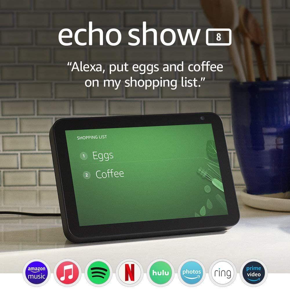 Amazon Echo Show 8 Hd Smart Display With Alexa (3)