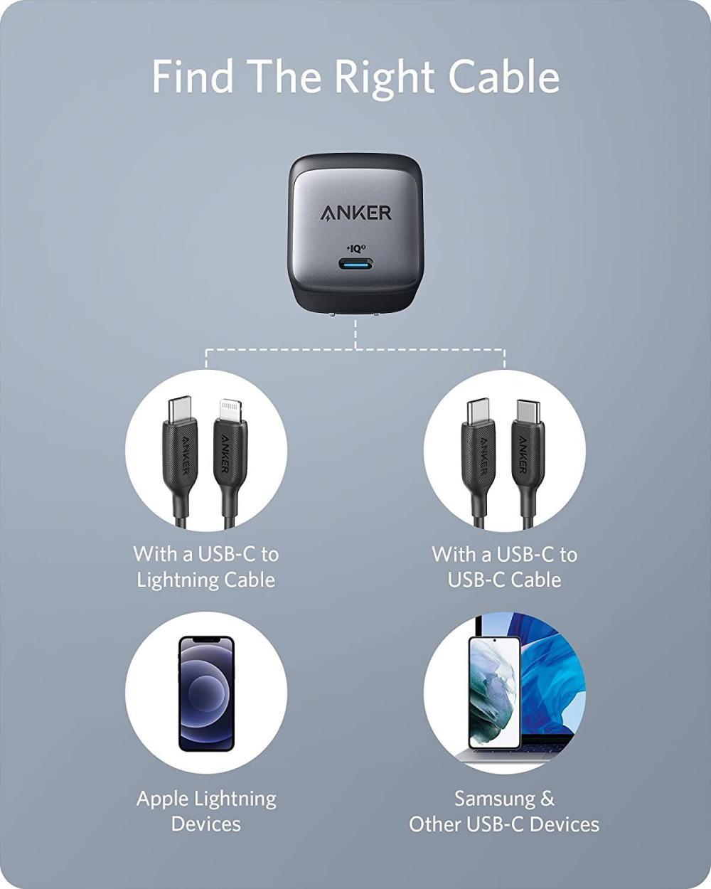 Anker Nano Ii 45w Usb C Charger Adapter (3)