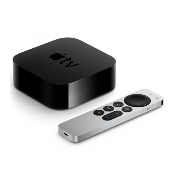 Apple Tv 4k 32gb Hdr Streaming Device 2021