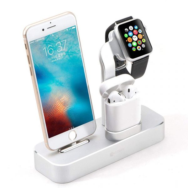 Coteetci 3 In 1 Multifunction Charging Stand (1)