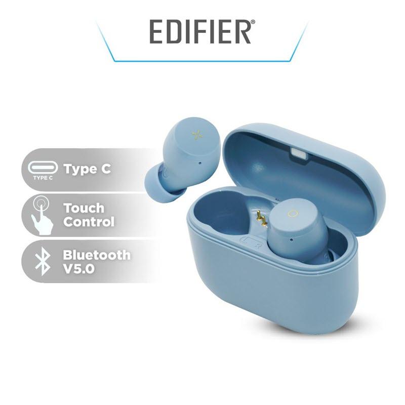 Edifier X3 To U Wireless Stereo Earbuds 12 Months Official Warranty (2)