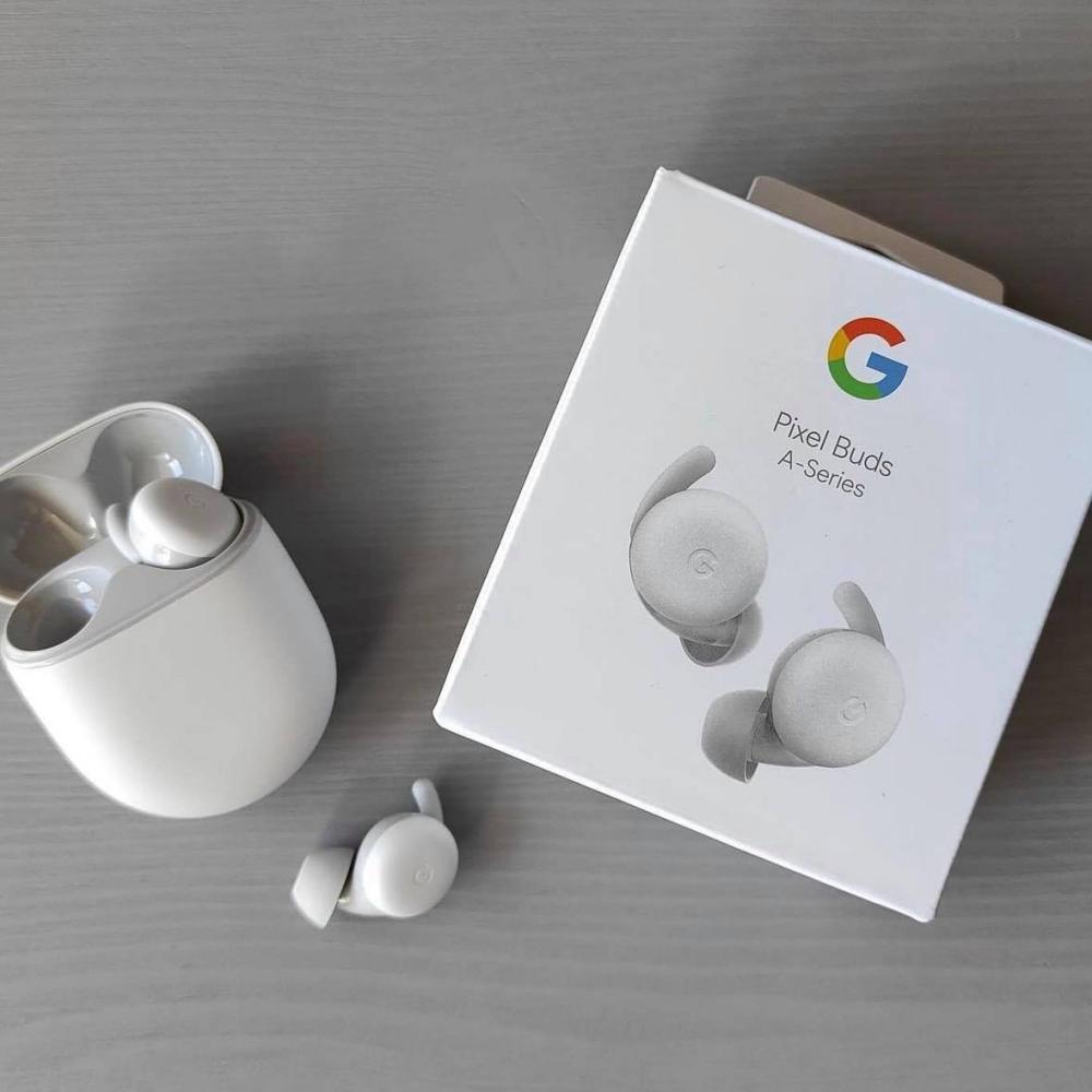 Google Pixel Buds A Series True Wireless Earbuds (3)