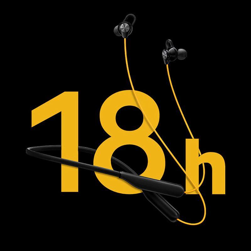 Iqoo Wireless Neckband Bluetooth Earphone (4)