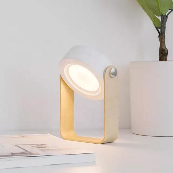 Jisulife Led Lantern Lamp Jl01 (5)