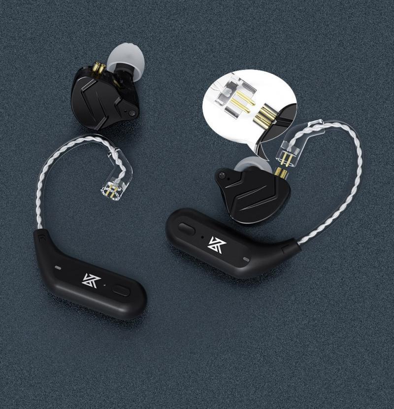 Kz Az09 Tws Hd Bluetooth Ear Hook (3)