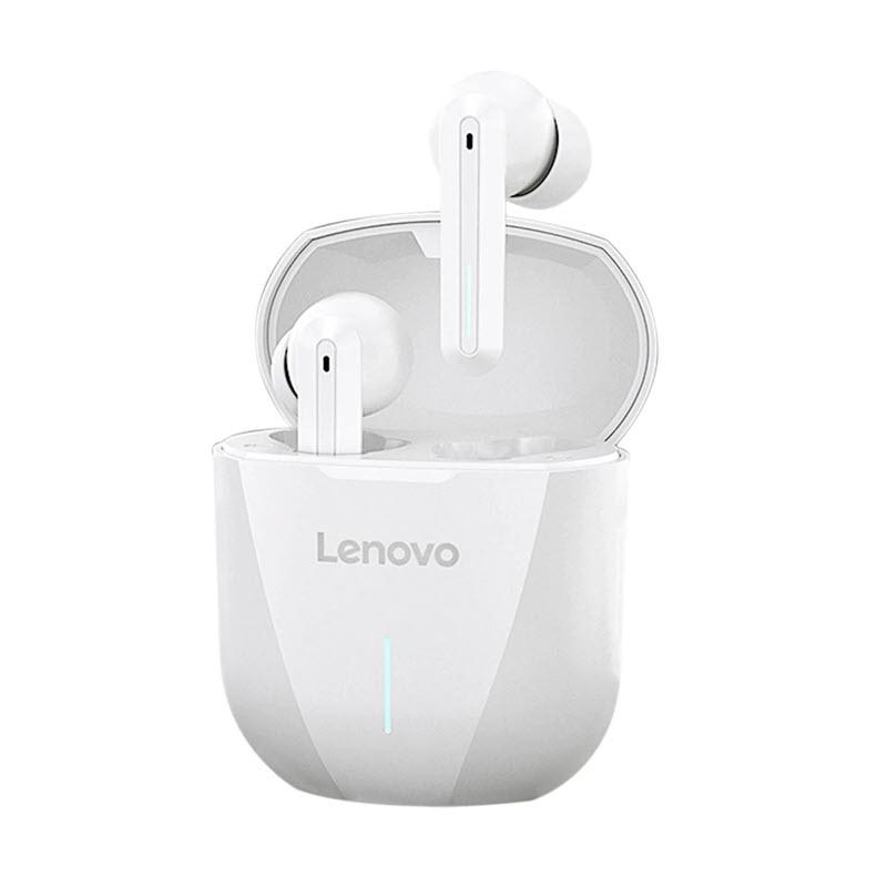Lenovo Xg01 Tws Gaming Wireless Bluetooth Earbuds