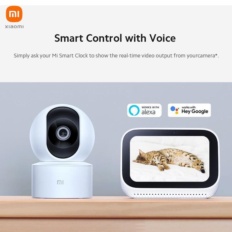 Mi Home Security Camera 360 1080p New Global Version (3)