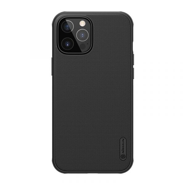 Nillkin Super Frosted Shield Matte Cover Case For Iphone 12 Pro Max 6 7 (1)