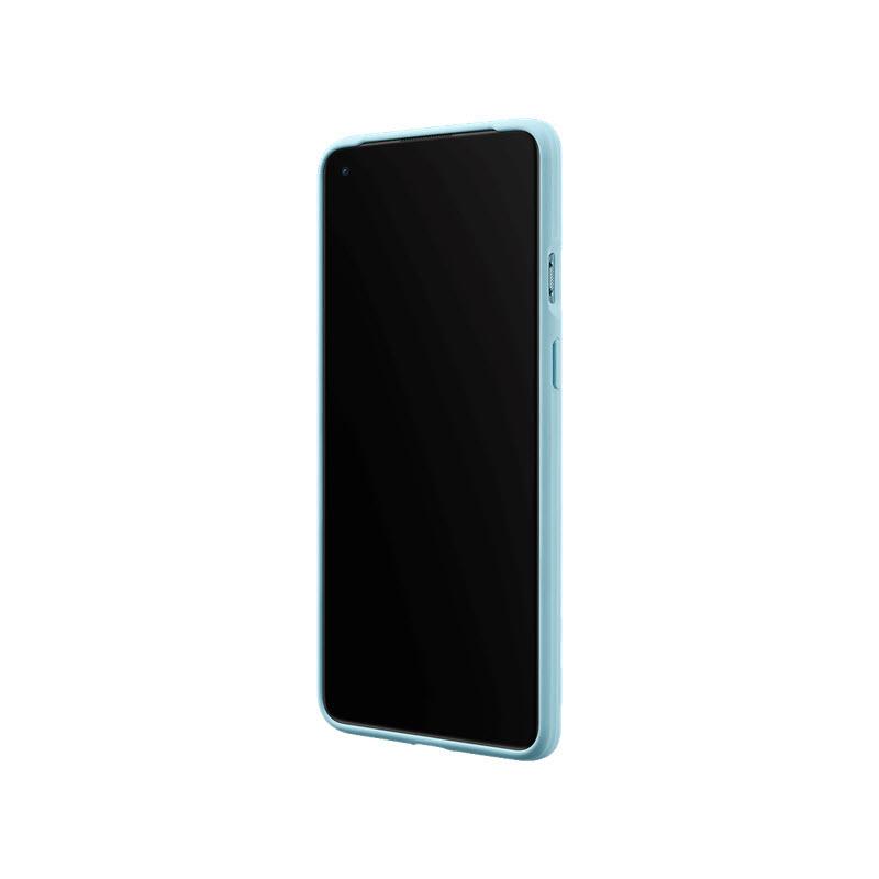 Oneplus 9r Sandstone Bumper Case Sea Frost (3)