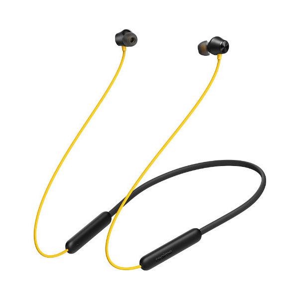 Realme Buds Wireless 2 Bluetooth Earphone With Mic (5)