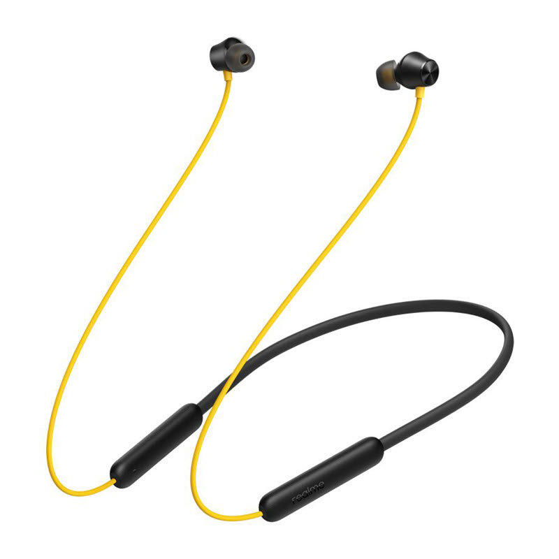 Realme Buds Wireless 2 Neo Earphones With Type C Fast Charge (1)