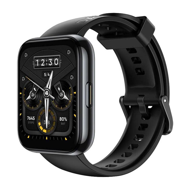 Realme Watch 2 Pro Smartwatch (6)