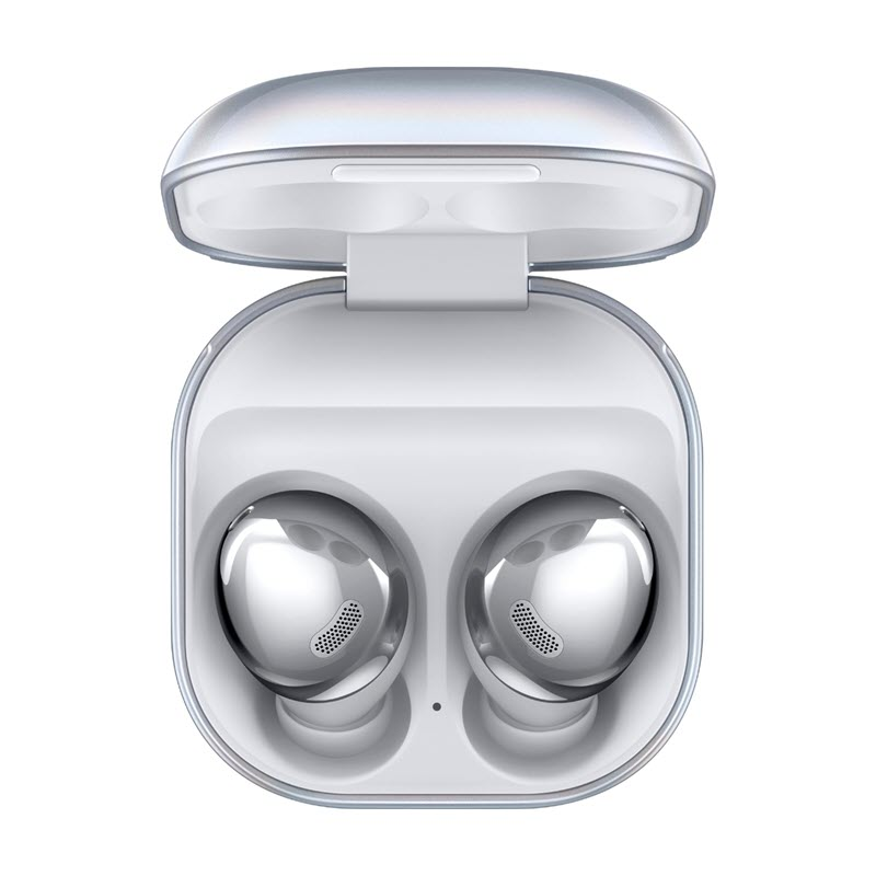 Samsung Galaxy Buds Pro True Wireless Earbuds Silver (1)