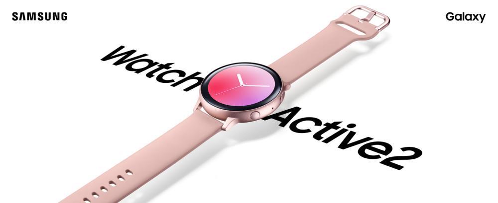 Samsung Galaxy Watch Active2 Aqua Black (5)