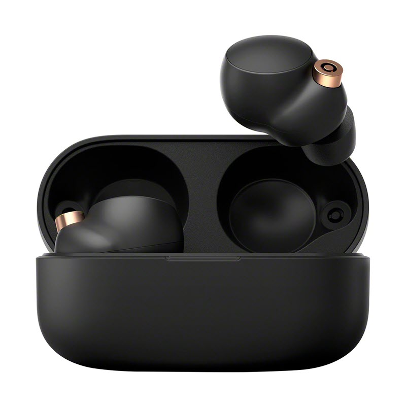 Sony Wf 1000xm4 True Wireless Noise Cancelling Earbuds (2)