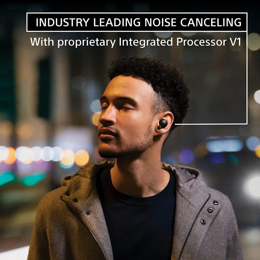 Sony Wf 1000xm4 True Wireless Noise Cancelling Earbuds (4)