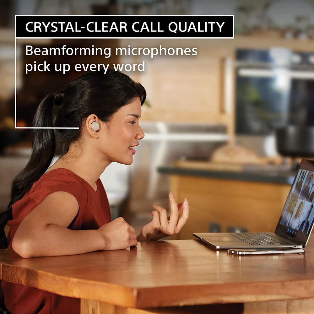 Sony Wf 1000xm4 True Wireless Noise Cancelling Earbuds (7)