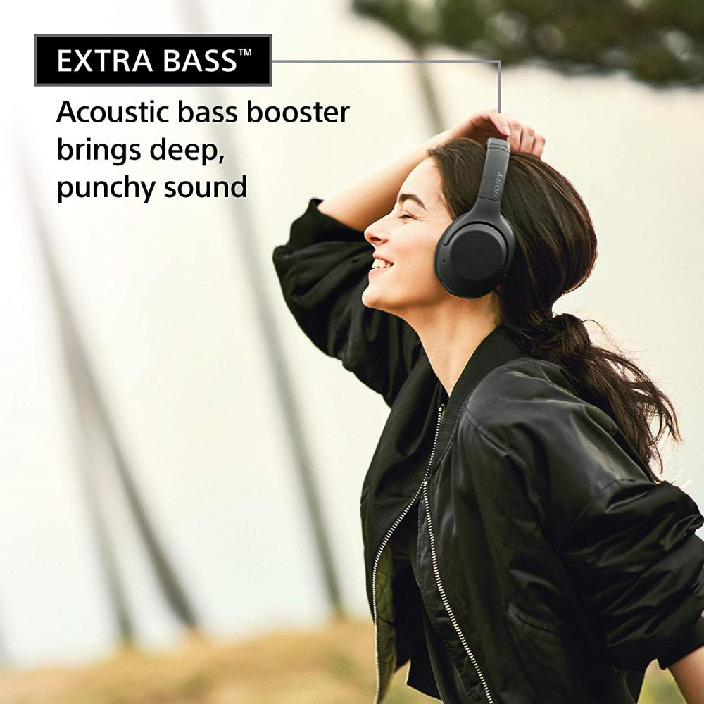 Sony Wh Xb900n Wireless Noise Cancelling Headphones (3)