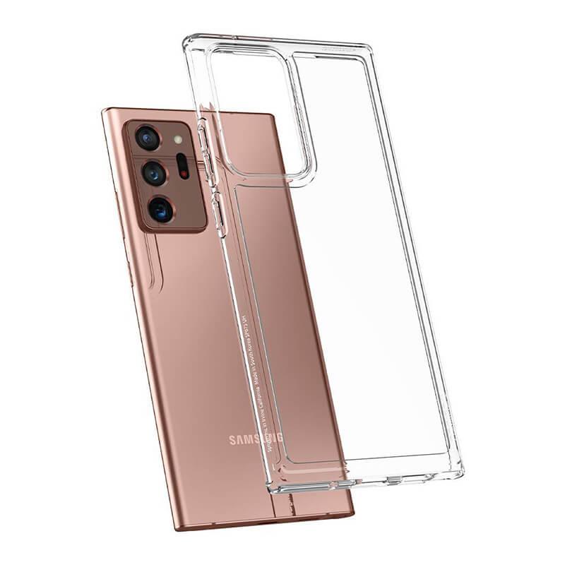 Spigen Ultra Hybrid Case For Samsung Note 20 Ultra (1)