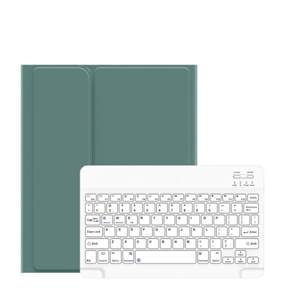 Usams Winro Series Smart Keyboard Cover For Ipad 10 2 Inches (2)
