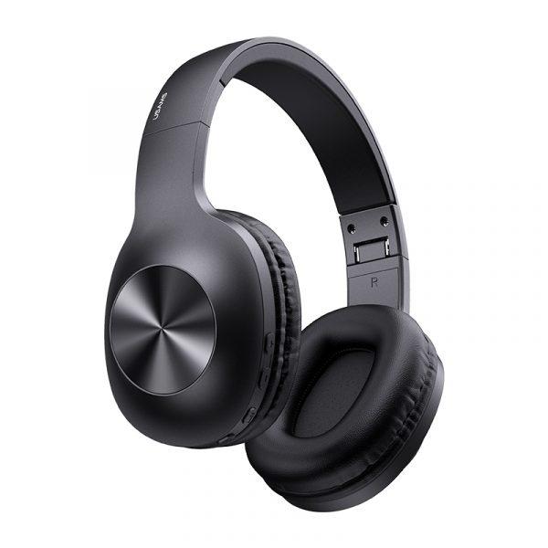Usams Yx05 Bluetooth 5 0 Wireless Headphones (1)