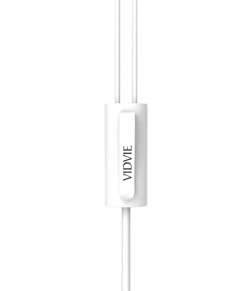 Vidvie Hs615 Wired Earphones Headset With Mic 120cm (4)