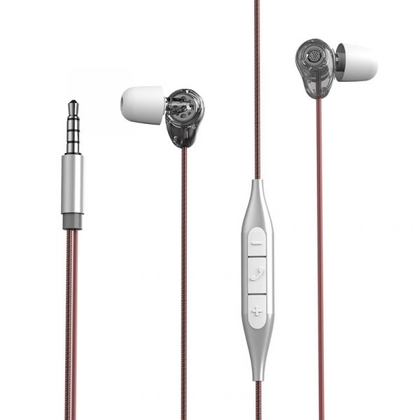 Vidvie Hs650 Sleep Wired Earphone (2)