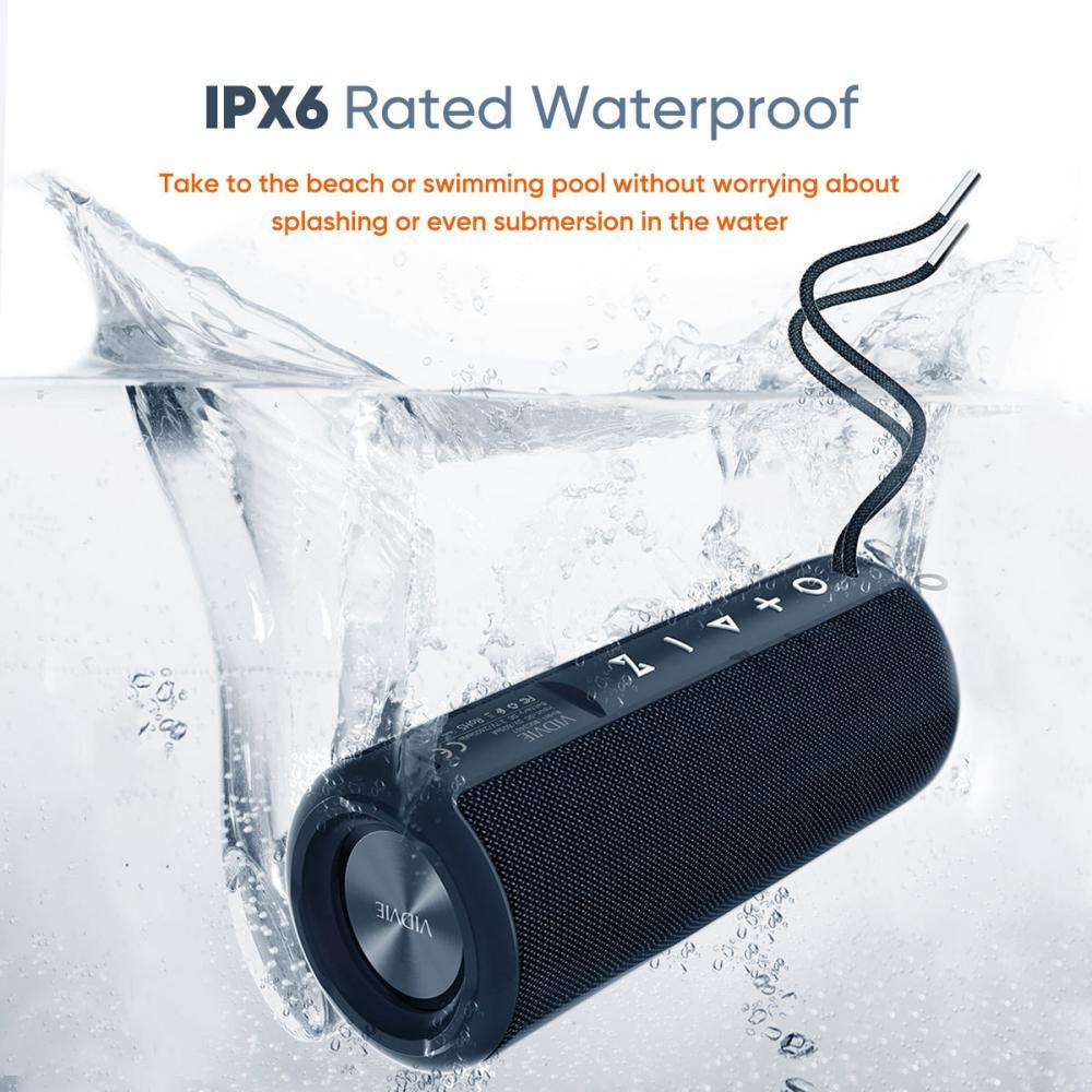 Vidvie Wireless Speaker 18w Wgc3401 Ipx 6 Tws Connect (6)