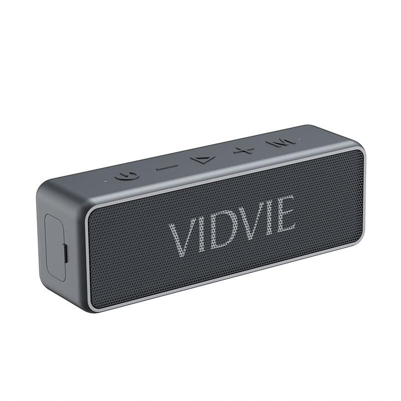 Vidvie Wireless Speaker 20w Sp914 Ipx 7 Tws Connect Tf Card Slot (1)