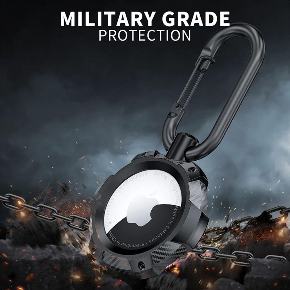 Wiwu Armor Case Airtag Key Chain (3)