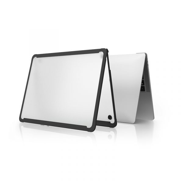 Wiwu Ishield Tpu Frame Pc Protect Case For 2020 Macbook Pro 13 A2289 A2251 A2338 (1)