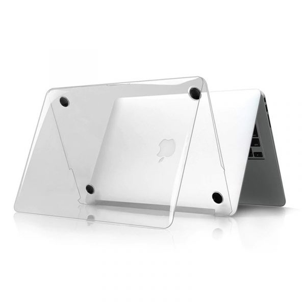 Wiwu Ishield Transparent Case Cover Ultra Thin Hard Shell For 2020 Macbook Pro 13 A2251 A2289